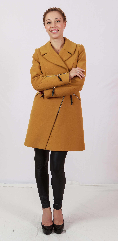 пальто демисезонное фото